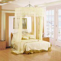 婴童蚊帐生产批发、吊挂式折叠蚊帐