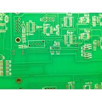 厂家专业承接信号发射接收器PCB电路板焊接加工