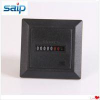 赛普供应SP-HM-1工业计时器 累时计数器 发电机计时器 量大可批