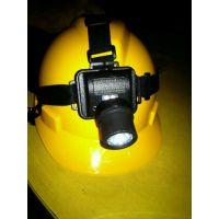 新款LED防爆头灯,防爆照明设备,安全帽防爆手电金属