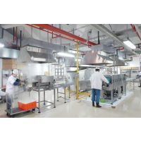供应百度首页推广厨房设备产品 北京益友YY-300型米饭自动生产线