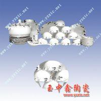 礼品陶瓷餐具 陶瓷面碗汤碗大盘