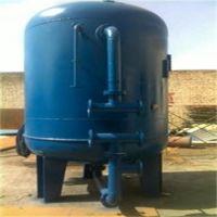 水衡制造 诸城火腿生产废水处理设备 SHJG-50立式不锈钢机械过滤器 质优价廉