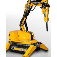 现货供应Brokk拆除机器人
