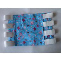 医用腹带,瘦身束,腰围 产后专用带 (纯棉布,带花,不刺激皮肤