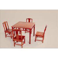 红木家具桌椅组合套装 红木椅子 红木凳子 仿古椅子 红木板凳价格