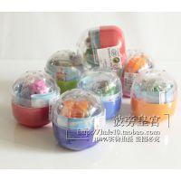 【热销】儿童玩具 动漫卡通玩具 正版美奇虹猫蓝兔系列扭蛋盒蛋