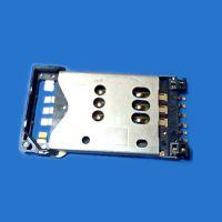 厂商专业 生产手机SIM sim卡座 sim 8800手机 诺基亚 sim卡座