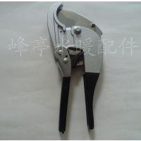 厂家批发重型PPR管子割刀/PVC管剪/PE剪刀/高碳钢刀片