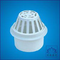 厂家批发锋牌国标PVCU管件小型天台地漏高强度承插排水pvc管110
