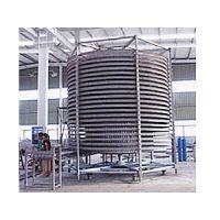 供应供应高品质螺旋液氮速冻机,15005361366