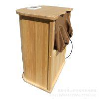 会销礼品汗蒸足浴桶远红外线足疗桶家用养生桶汗蒸熏蒸木桶