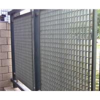 格栅板,好质量镀锌钢格板(图),电厂 格栅板