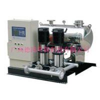 变频供水设备 无负压变频供水机组