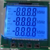 供应电能质量检测仪表液晶显示屏