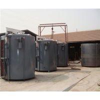 盐浴液体氮化炉、模具氮化炉、龙口市电炉厂