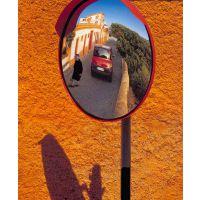 供应供应高档道路转角镜不锈钢道路反光镜