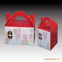 F69供应食品彩盒 刀模彩盒 普通彩盒 手提彩盒 收纳彩盒 皮包彩盒