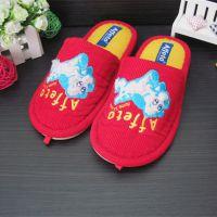 棉拖鞋厂家直批发 2014秋冬新款 家居拖鞋女 出口外贸 厂家直销