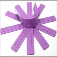 厂家批发 导电硅胶长条 导电橡胶长条 3M硅橡胶长条