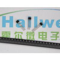 深圳供应霍尔元件 电动自行车转把霍尔IC