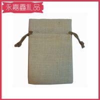 生产供应 精美高档珠宝首饰礼品包装绒布袋 色丁布料包装袋