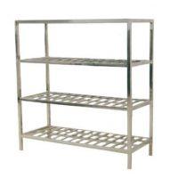 东莞餐具柜 多格多层不锈钢柜 杂物柜 厨房碗柜 东莞厂家