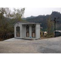 上海流动厕所租赁价格是多少