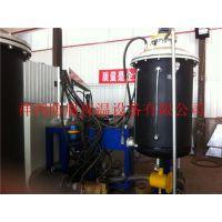 鑫祥鸿全自动GZ-300高压发泡机 聚氨酯热力管道发泡设备 聚氨酯发泡机厂家
