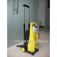 君道HPI1400家庭小汽车清洗机/挂壁式空调清洗机/花机园清洗