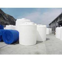 供应上虞塑料水箱 3吨塑胶水箱厂家直销 5立方PE水箱
