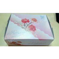 深圳包装彩盒印刷