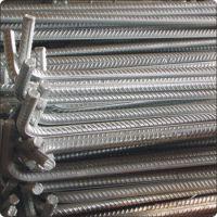 提供型钢 钢板 各种钢铁构件热镀锌加工服务
