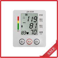 语音电子血压计 万弘血压计  九安电子血压计 家用血压计