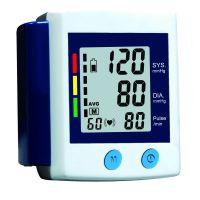 迪爱尔电子血压计,家用血压计,血压表,手腕式电子血压计 WF100