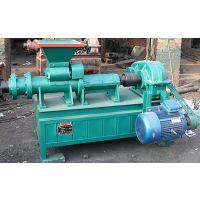 郑州祥达机械介绍炭粉成型机生产线需要哪些配套设备