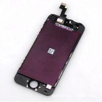供应苹果手机iphone5S液晶总成 触摸屏总成 显示屏