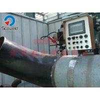 供应弯管自动焊机 直管弯头自动焊接专机