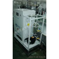 供应汇威380V/50HZ臭氧水机应用现场照片
