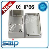 供应厂家直销防水接线盒 铝铸密封盒 开关接线盒 电源盒 175*80*80