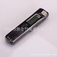 厂家供应 新生竹录音笔 笔状数码录音笔 XSZ-N22 小巧轻便