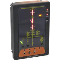 开关柜开关状态指示测控装置ASD100-N-WH1带一路温度检测