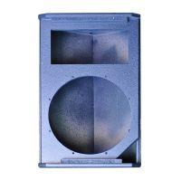 EVW音响木箱箱体 EV-712音箱箱体 中纤密度板 工程音响专用