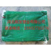 绿色40*60工程绿化 护坡绿化网眼袋 边坡绿化植生袋 生态袋价格