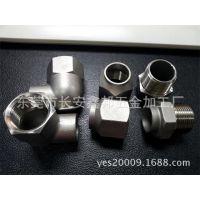 提供连接器铸造 不锈钢连接器铸造件