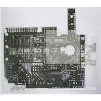 厂家专业生产银油碳油PET线路板薄膜线路