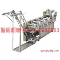 供应MT7-300面条机技术特点更受用信赖