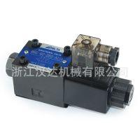 浙江厂家直销DSG油研型电磁向阀 液压阀 DSG-02-2B2-A110电磁阀