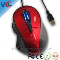 6键多功能光电鼠标高性价比厂家 2013厂家新款笔记本电脑鼠标上线