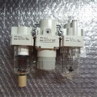 日本SMC气动元件,油雾过滤器AC20-02-1